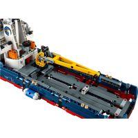 LEGO Technic 42064 Výzkumná oceánská loď 4