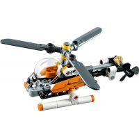 LEGO Technic 42064 Výzkumná oceánská loď 5