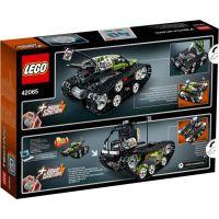 LEGO Technic 42065 RC pásový závoďák 2