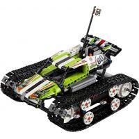 LEGO Technic 42065 RC pásový závoďák 3