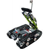 LEGO Technic 42065 RC pásový závoďák 6