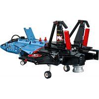 LEGO Technic 42066 Závodní stíhačka 4