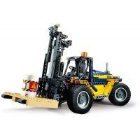 LEGO Technic 42079 Výkonný vysokozdvižný vozík 3