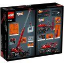 LEGO Technic 42082 Terénní jeřáb 2