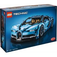 LEGO Technic 42083 Bugatti Chiron 3