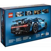 LEGO Technic 42083 Bugatti Chiron 4