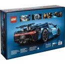 LEGO Technic 42083 Bugatti Chiron 2