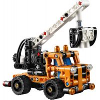 LEGO Technic 42088 Pracovní plošina 2