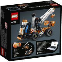 LEGO Technic 42088 Pracovní plošina 3