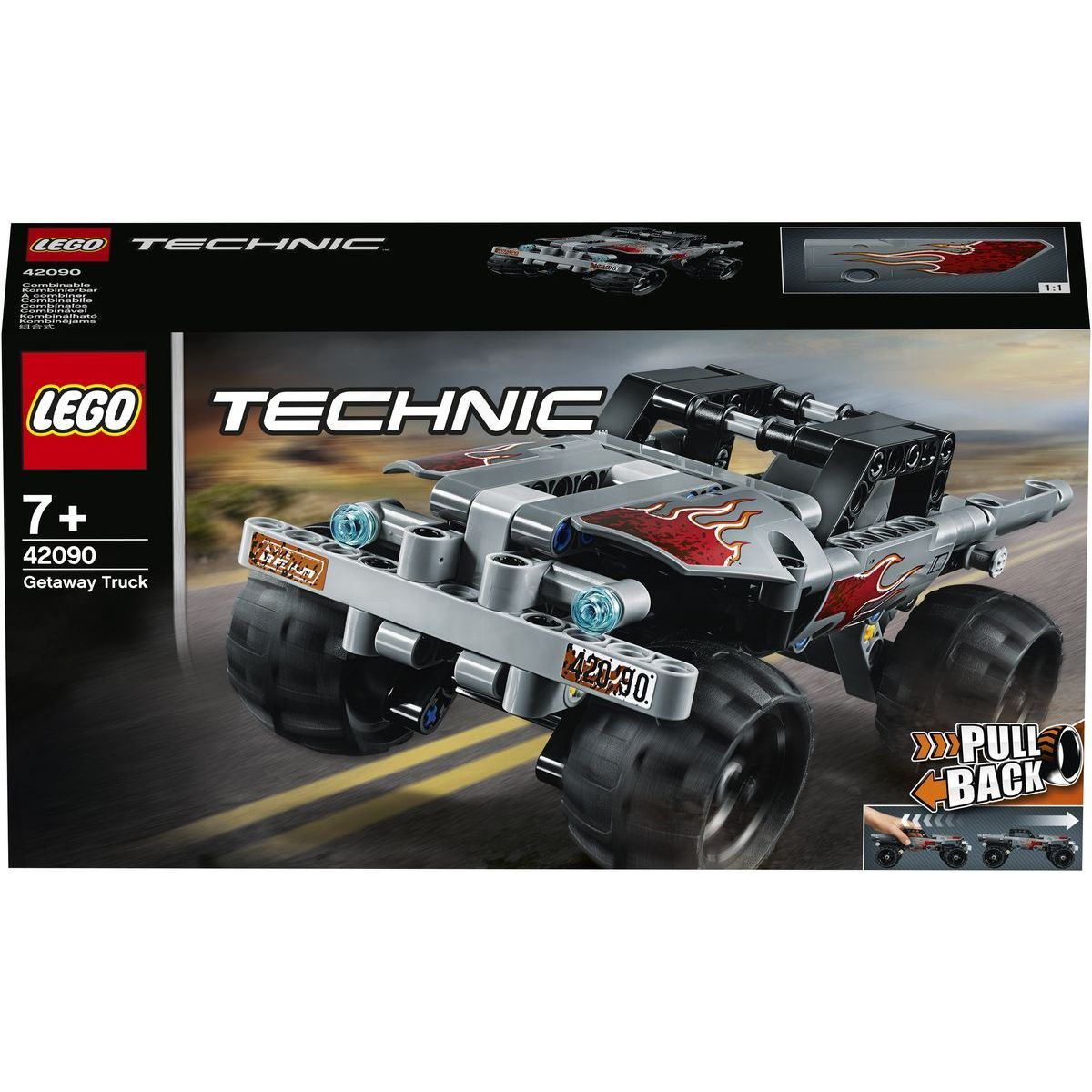 lego technic 42090 t k v ter ku 4kids. Black Bedroom Furniture Sets. Home Design Ideas