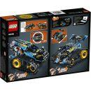 LEGO Technic 42095 Kaskadérské závodní auto na dálkové ovládání 3