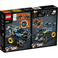 LEGO® Technic 42095 Kaskadérské závodní auto na dálkové ovládání 5