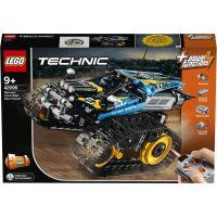 LEGO® Technic 42095 Kaskadérské závodní auto na dálkové ovládání 4