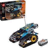 LEGO® Technic 42095 Kaskadérske pretekárske auto na diaľkové ovládanie
