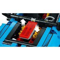 LEGO Technic 42098 Kamion pro přepravu aut 5