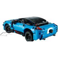 LEGO Technic 42098 Kamion pro přepravu aut 6