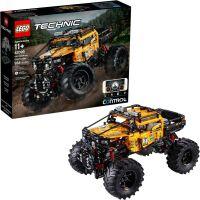 LEGO Technic 42099 RC Extrémní teréňák 4x4 3