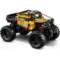 LEGO Technic 42099 RC Extrémní teréňák 4x4 6