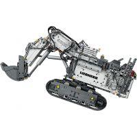 LEGO Technic 42100 Bagr Liebherr R 9800 2