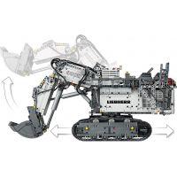 LEGO Technic 42100 Bagr Liebherr R 9800 3
