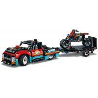 LEGO Technic 42106 Kaskadérská vozidla 2