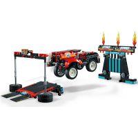 LEGO Technic 42106 Kaskadérská vozidla 4
