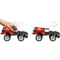LEGO Technic 42106 Kaskadérská vozidla 6