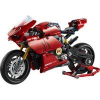 LEGO® Technic 42107 Ducati Panigale V4 R 2