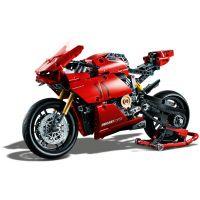 LEGO® Technic 42107 Ducati Panigale V4 R 3