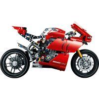 LEGO® Technic 42107 Ducati Panigale V4 R 4