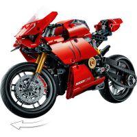 LEGO® Technic 42107 Ducati Panigale V4 R 5