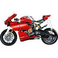 LEGO® Technic 42107 Ducati Panigale V4 R 6