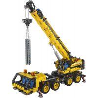 LEGO Technic 42108 Pojízdný jeřáb 2