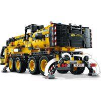 LEGO Technic 42108 Pojízdný jeřáb 5