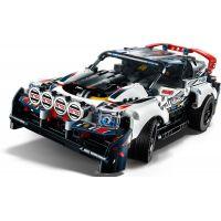 LEGO Technic 42109 RC Top Gear závodní auto 2