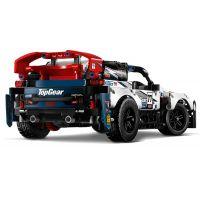 LEGO Technic 42109 RC Top Gear závodní auto 3