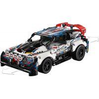 LEGO Technic 42109 RC Top Gear závodní auto 4
