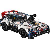 LEGO Technic 42109 RC Top Gear závodní auto 6