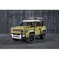LEGO Technic 42110 Land Rover Defender 3