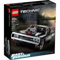 LEGO Technic 42111 Domuv Dodge Charger 2