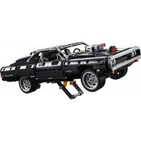 LEGO Technic 42111 Domuv Dodge Charger 4