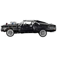 LEGO Technic 42111 Domuv Dodge Charger 5