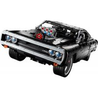 LEGO Technic 42111 Domuv Dodge Charger 6