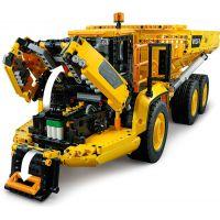 LEGO Technic 42114 Kloubový dampr Volvo 6x6 2