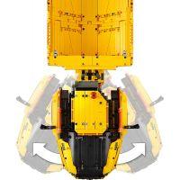 LEGO Technic 42114 Kloubový dampr Volvo 6x6 3