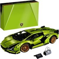 LEGO® Technic Lamborghini Sián FKP 37