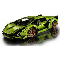 LEGO Technic Lamborghini Sián FKP 37 2