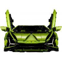 LEGO Technic Lamborghini Sián FKP 37 4