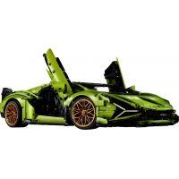 LEGO Technic Lamborghini Sián FKP 37 5
