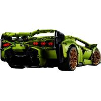 LEGO Technic Lamborghini Sián FKP 37 6